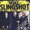 Devils Slingshot - Clynophobia
