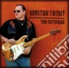 Walter Trout - The Outsider