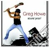 Greg Howe - Sound Proof