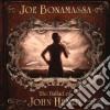 (LP VINILE) THE BALLAD OF JOHN HENRY
