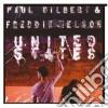 Paul Gilbert & Freddie Nelson - United States
