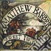 Matthew Barber - Sweet Nothing