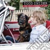 Todd Snider - The Ecitement Plan