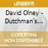 David Olney - Dutchman's Curve (2 Cd)