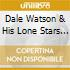 Dale Watson & His Lone Stars - People I'Ve Known, Places