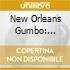D.Crawford/J.Adams/Prof.Longhair - New Orleans Gumbo