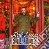 Rob Lutes - Truth & Fiction