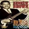 Andrew Brown - Big Brown's Blues