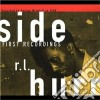 R.l. Burnside - First Recordings