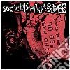 Societys Parasites - Societys Parasites