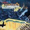 Gift Of Gab - 4th Dimensional Rocketships