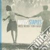Mavis Staples - We'll Never Turn Back