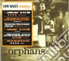 ORPHANS/3CD+BOOKLET