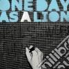 (LP VINILE) A DAY AS A LION