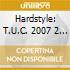 Hardstyle: T.U.C. 2007 2