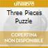 THREE PIECES PUZZLE