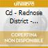 CD - REDNOSE DISTRICT - POES