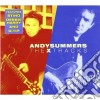 Summers,andy - The X Tracks