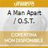 A Man Apart O.S.T.