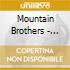 Mountain Brothers - Triple Crown