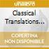 Classical Translations - Classical Translations