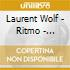 Laurent Wolf - Ritmo - Dynamic (2 Cd)