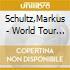 Schultz,Markus - World Tour Best Of 2009
