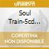 SOUL TRAIN-5CD BOX