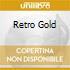 RETRO GOLD