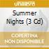 Various - Summer Nights (3 Cd)