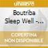 BOUTRIBA SLEEP WELL - CHILDREN'S MASSAGE