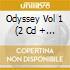 ODYSSEY VOL 1  (2 CD + DVD)