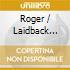 Roger / Laidback Luke Sanchez - Afterdark 3 Mixed By Roger Sanchez & Laidback Luke