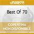 BEST OF 70