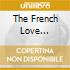 THE FRENCH LOVE ALBUM/2CD
