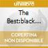 THE BEST:BLACK IS BLACK