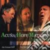 Acuna / Hoff / Mathisen - Jungle City