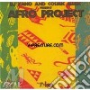 AFRO PROJECT VOL.1