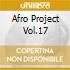 AFRO PROJECT VOL.17