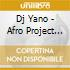 AFRO PROJECT VOL.24 WOODSTOCK 2006  CD+DVD