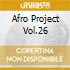 AFRO PROJECT VOL.26