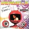 Afro project vol.35 10