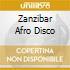 ZANZIBAR AFRO DISCO