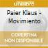 Paier Klaus - Movimiento