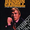 Henson Cargill - Very Well Traveled Man A - The Best Of The Monument Years 1967-1970