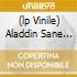 (LP VINILE) ALADDIN SANE (PICTURE LP)
