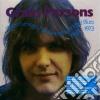 Gram Parsons - Warm Evenings/pale Mornin