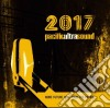 2017 PACIFIC ULTRA SOUND VOL.1