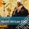 Rough Guide To North African Cafe'