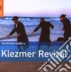 The Rough Guide To Klezmer Revival